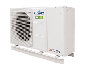 AIRCOOLED LIQUID CHILLERS AND HEAT PUMPS FOR RESIDENTIAL & LIGHT COMMERCIAL APPLICATION