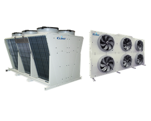 DRY-COOLERS & HYDRONIC MODULES